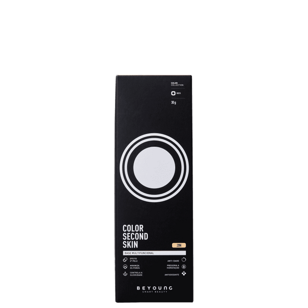 Beyoung-Color-Second-Skin-20N---Base-Mousse-30g
